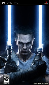 Star Wars: The Force Unleashed II PSP