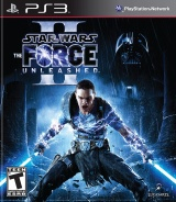 Star Wars: The Force Unleashed II for PlayStation 3 last updated Dec 16, 2011