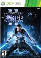 Star Wars: The Force Unleashed II for Xbox 360 last updated Nov 04, 2010