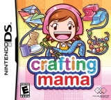 Crafting Mama DS