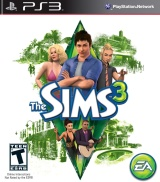 Sims 3, The for PlayStation 3 last updated Aug 06, 2014