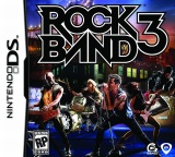 Rock Band 3 for Nintendo DS last updated Oct 25, 2010