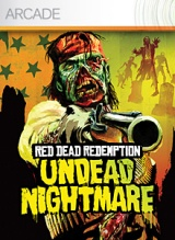 Red Dead Redemption: Undead Nightmare for Xbox 360 last updated Dec 17, 2013