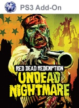 Red Dead Redemption: Undead Nightmare for PlayStation 3 last updated Dec 17, 2013