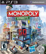 Monopoly Streets for PlayStation 3 last updated Oct 25, 2010