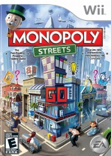 Monopoly Streets for Wii last updated Nov 19, 2011