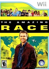 The Amazing Race Wii