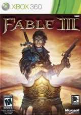 Fable III for Xbox 360 last updated May 04, 2012