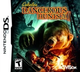 Cabela's Dangerous Hunts 2011 DS