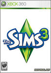 Sims 3, The for Xbox 360 last updated Aug 06, 2014