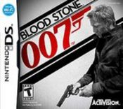 Blood Stone: James Bond 007 DS