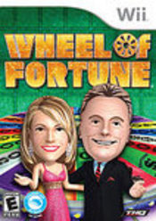 Wheel of Fortune for Wii last updated Nov 01, 2010