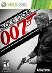 Blood Stone: James Bond 007 Xbox 360