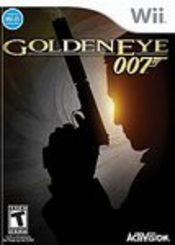 GoldenEye 007 for Wii last updated Sep 01, 2013