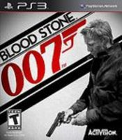 Blood Stone: James Bond 007 PS3