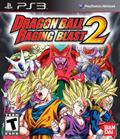 Dragon Ball: Raging Blast 2 for PlayStation 3 last updated Oct 04, 2011