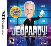 Jeopardy! DS