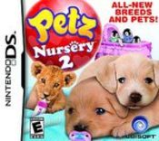 Petz Nursery 2 DS