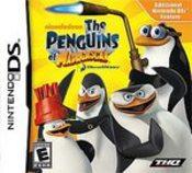Penguins of Madagascar for Nintendo DS last updated Nov 01, 2010
