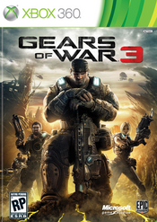 Gears of War 3 for Xbox 360 last updated Jan 27, 2013
