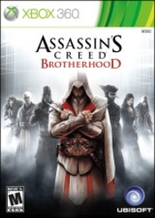 Assassin's Creed: Brotherhood Xbox 360