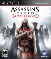Assassin's Creed: Brotherhood for PlayStation 3 last updated Apr 13, 2013