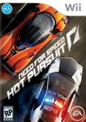 Need for Speed: Hot Pursuit for Wii last updated Nov 01, 2010