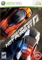 Need for Speed: Hot Pursuit for Xbox 360 last updated Jun 23, 2011