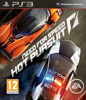 Need for Speed: Hot Pursuit for PlayStation 3 last updated Mar 04, 2013