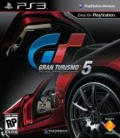 Gran Turismo 5 for PlayStation 3 last updated Jun 16, 2013