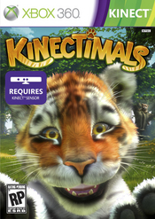 Kinectimals for Xbox 360 last updated Aug 26, 2013