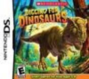 Digging for Dinosaurs DS