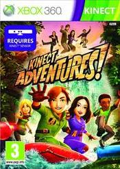 Kinect Adventures! for Xbox 360 last updated Apr 26, 2012