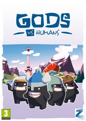Gods vs Humans DS