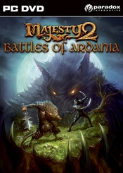 Majesty 2: Battles of Ardania PC