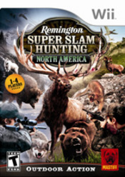 Remington Super Slam Hunting: North America Wii