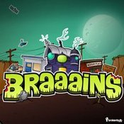 Braaains for Facebook last updated Mar 15, 2011