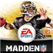 Madden NFL Superstars Facebook