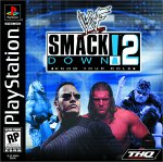 WWF SmackDown 2: Know Your Role PSX