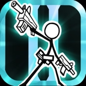 Cartoon Wars 2: Heroes iPhone