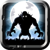 Stenches: A Zombie Tale of Trenches iPhone