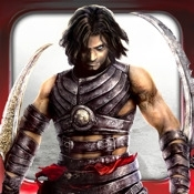 Prince of Persia: Warrior Within iPhone