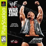 WWF: Warzone for PlayStation last updated May 27, 2002