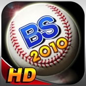 Baseball Superstars 2010 HD iPad