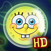 SpongeBob Marbles and Slides HD iPad