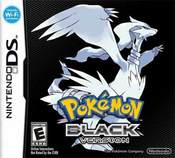 Pokemon Black for Nintendo DS last updated Apr 25, 2013