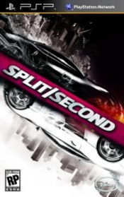 Split/Second PSP