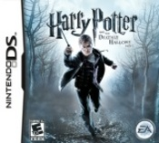 Harry Potter and the Deathly Hallows: Part 1 for Nintendo DS last updated Nov 15, 2010