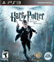 Harry Potter and the Deathly Hallows: Part 1 PS3