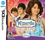 Wizards of Waverly Place: Spellbound DS